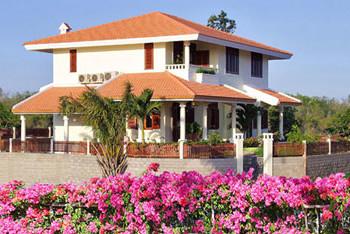 Villa Mui Ne Domain