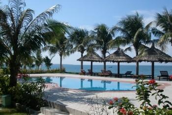 Muine, Hoang Lam Resort