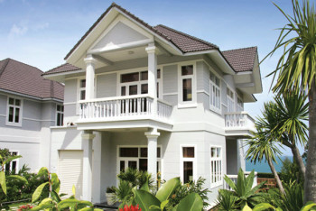 Sea Links Beach Villas for sale