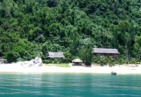 Cham Island Vietnam