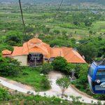 Tacu Mountain Phan Thiet City
