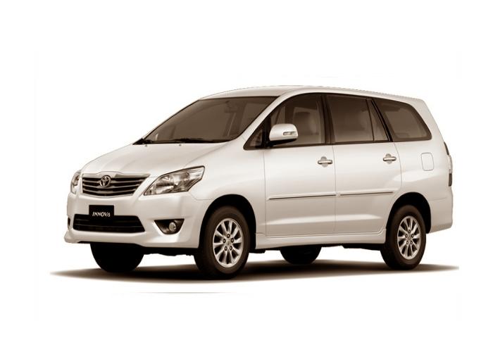 Toyota Innova Vietnam