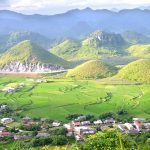 Quản Bạ is a rural district of Ha Giang province in the Northeast region of Vietnam