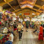 Ben Thanh Market, District 1, HCM City