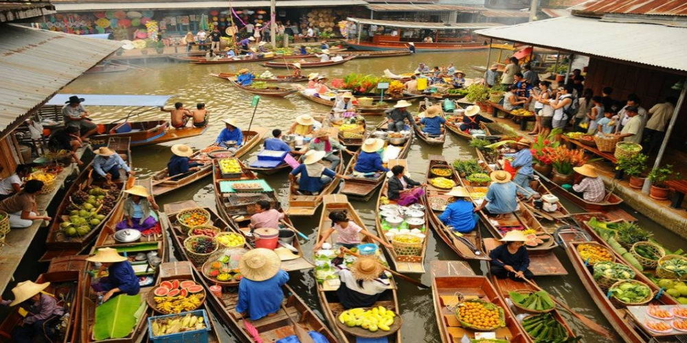 The third Cai Rang Floating Market Culture and Tourism Festival will take place in the Mekong Delta city of Can Tho from July 7 to 9.
