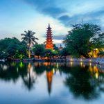 Ханой – пункт назначения культуры и мира