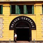 Hanoi Hilton, Hoa Lo prison