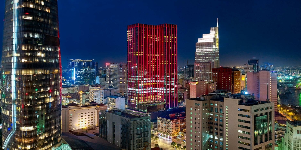 The Reverie Saigon has been voted one of the Top 10 Luxury Hotels in Asia by readers of Smart Travel Asia, a premium online magazine for discerning travellers, in the publication's recent 'Best in Travel Poll 2018'.