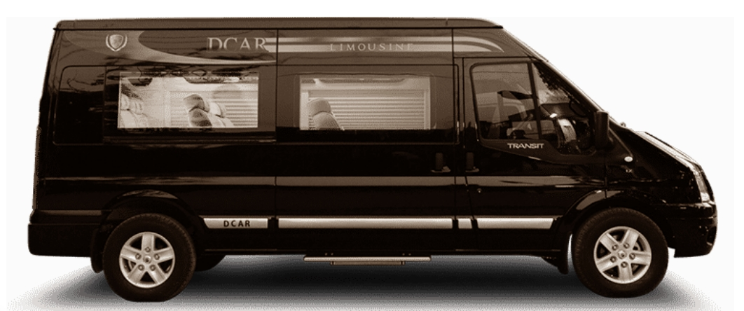 Ford Transit VIP (LIMO)