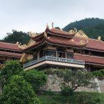 Truc Lam Temple Dalat