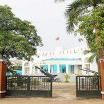 Army Museum Hanoi