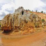 Fairy stream Mui Ne Sand dunes tour