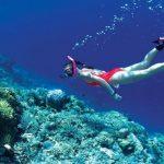 Mun island snorkeling