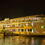 Saigon Dinner Cruise. 4 DAY TOUR SAIGON – DALAT – MUI NE – SAIGON