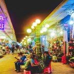Seam Reap Night Market