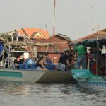 Tonle Sap lake boat tour