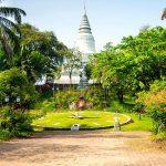 Wat Phnum Temple