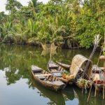 2 day tor Saigon - Mekong Delta - Saigon. Mekong Delta My Tho
