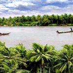 2 day tour Saigon - Mekong - Saigon. My Tho, Mekong Delta