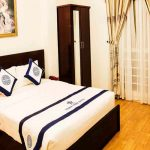 Saigon Thien Tung hotel standard room