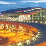 HCMC Airport overloaded during Tet Holidays