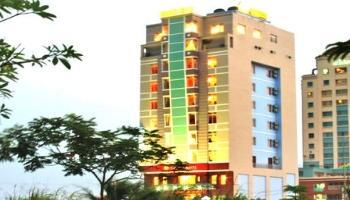 2-day Hanoi - Halong. Hotel stay
