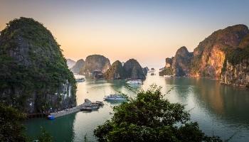 Group tours Hanoi - Halong - Hanoi