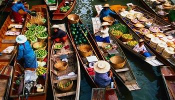 My Tho - Chau Doc - Can Tho group tour